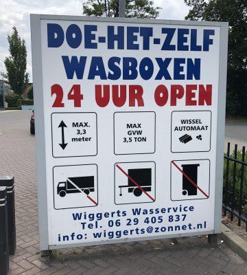 Wiggerts Autwasservice Soest Hilversum Zeewolde